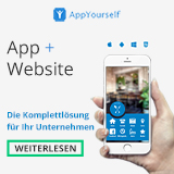 AppYourself 160 160